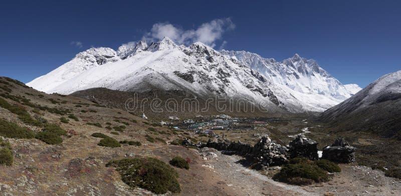 Download Himalayas stock image. Image of dream, majestic, beautiful - 22637731