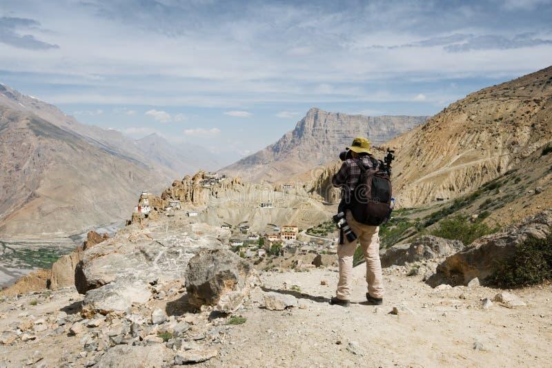 Download Himalayas stock image. Image of exploration, tall, high - 25810289