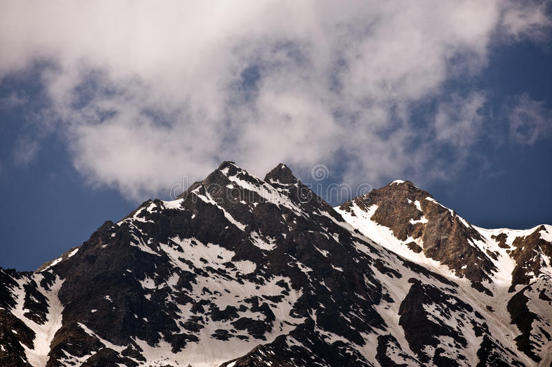 Download Himalayas stock image. Image of freedom, regions, non - 26126309