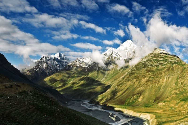 Download Himalayas stock image. Image of journey, range, urban - 27461955