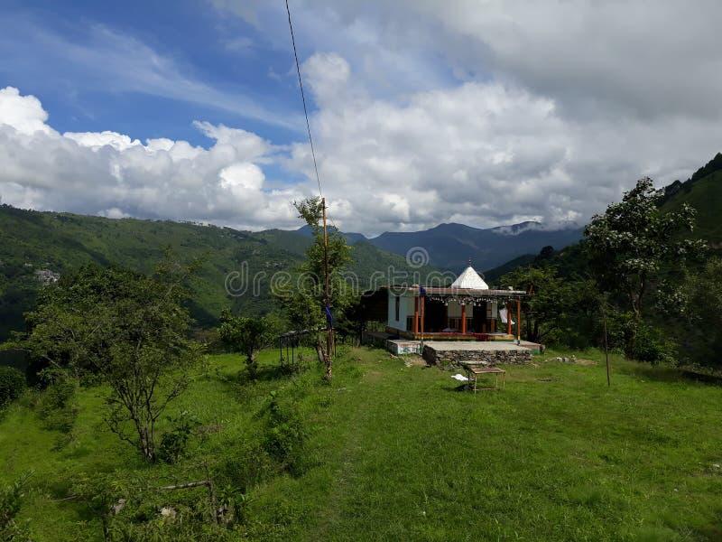 himalayas arkivbilder