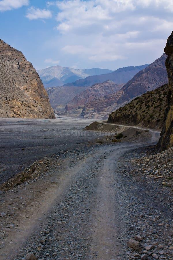 Download Himalayas landscape stock image. Image of forest, highlands - 25232835