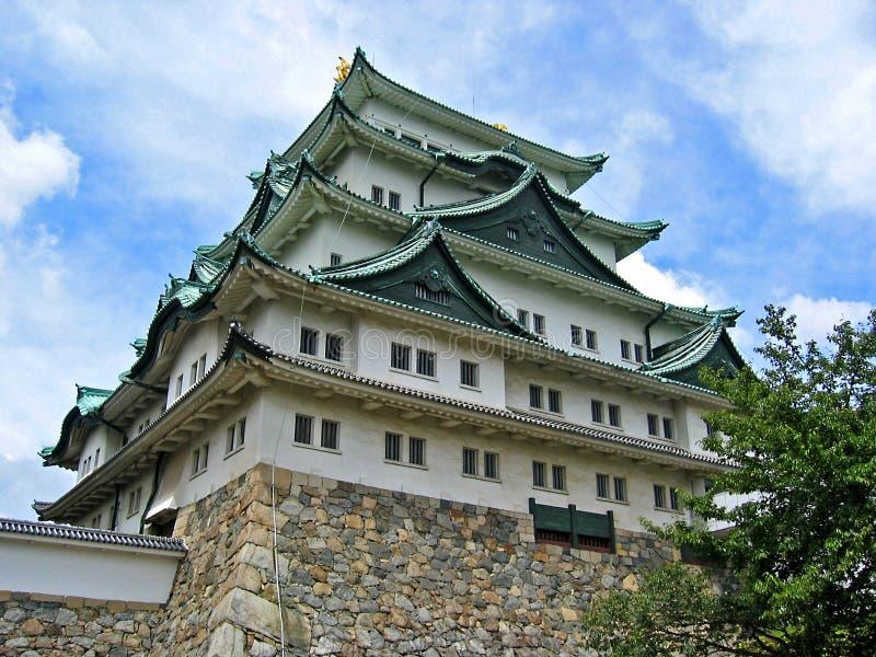 Himeiji Castle stock photography
