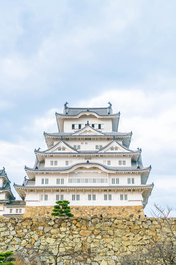 Himeji castle in hyogo prefecture japan unesco world heritage beautiful architecture himeji castle in hyogo prefecture japan unesco world heritage publicscrutiny Choice Image