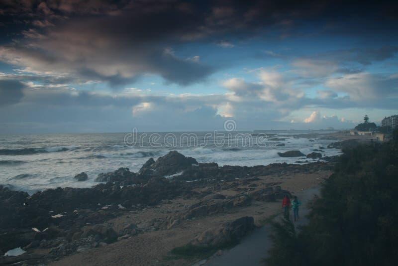 Himla- himmelfärger - del 4 fotografering för bildbyråer