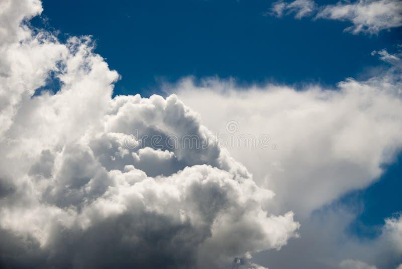 himmel arkivfoton