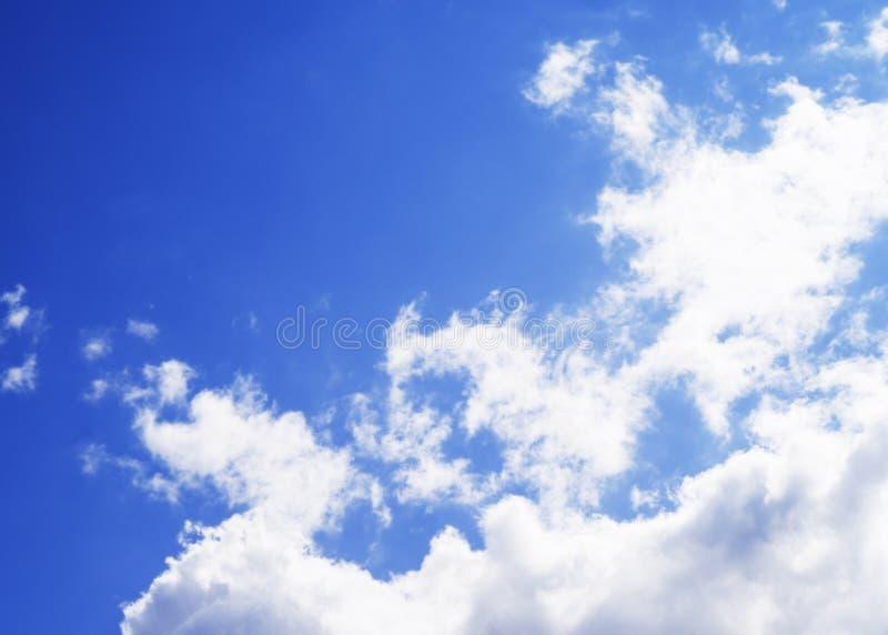 Himmel lizenzfreies stockbild