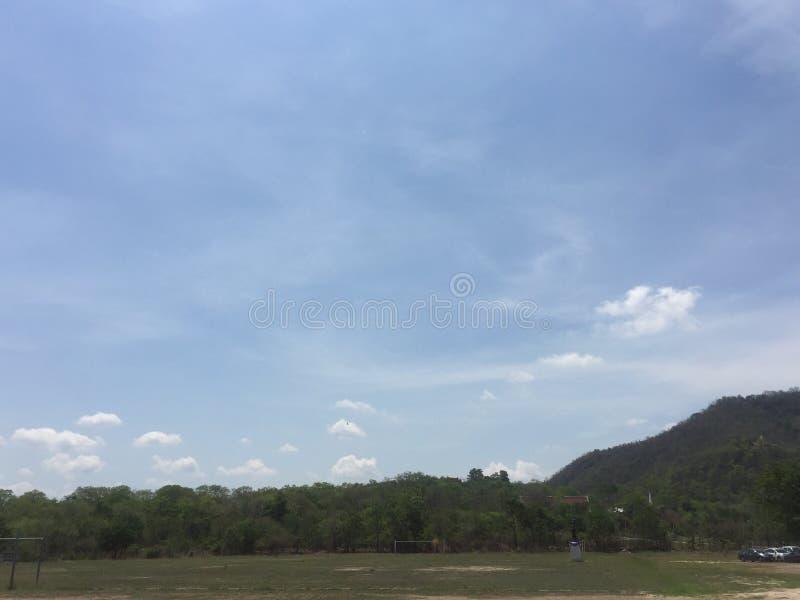 himmel lizenzfreie stockbilder