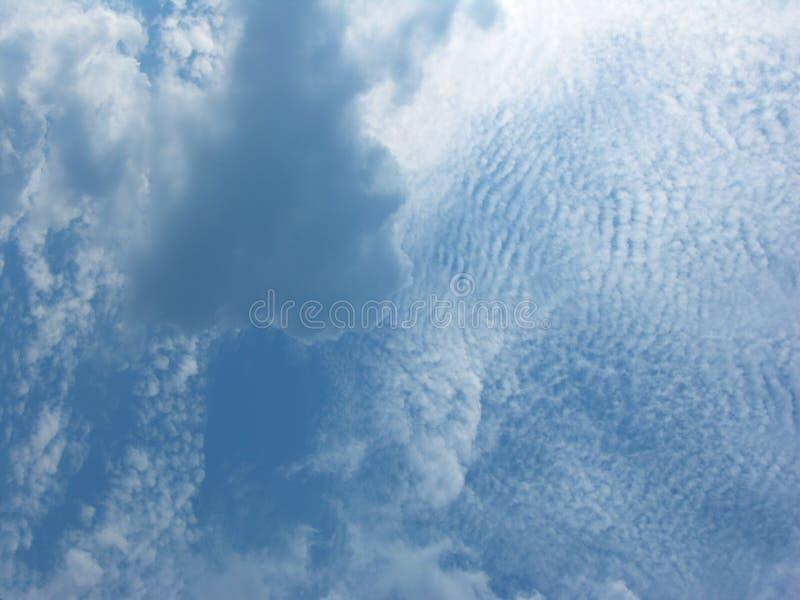 Himmel stockfotos
