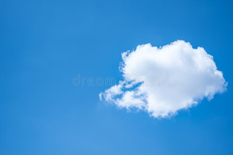 Himmel Wolke lizenzfreies stockfoto