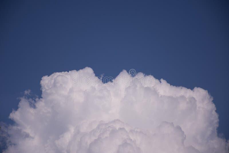 Himmel Wolke stockfoto