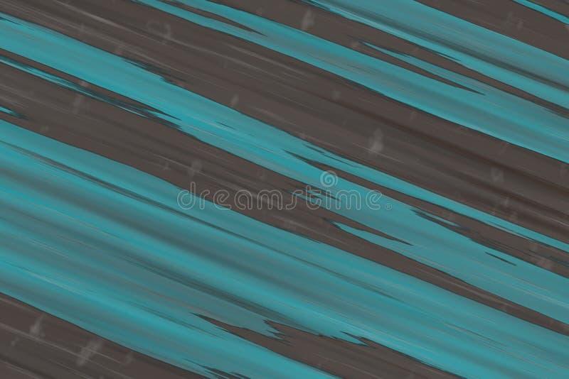 Himmelblau-Schrägstreifenhintergrundstein 3d übertragen stockbilder