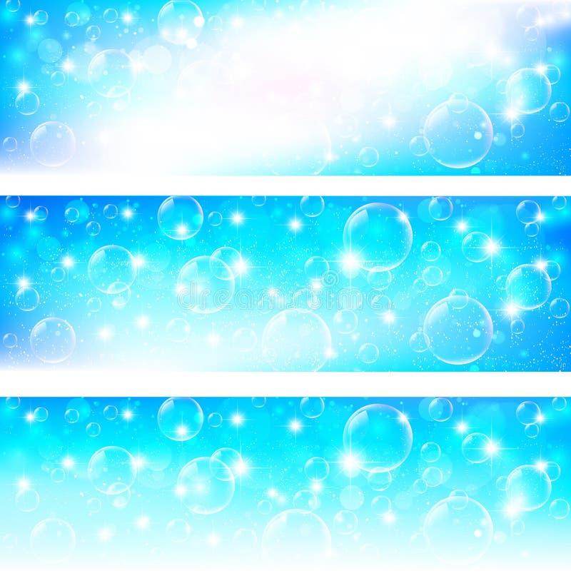 Download Himmellandskapbakgrund vektor illustrationer. Illustration av signalljus - 37349967