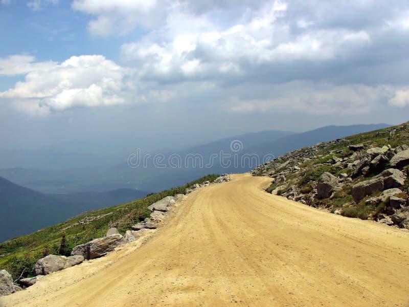 Download Himmelväg till fotografering för bildbyråer. Bild av natur - 249375