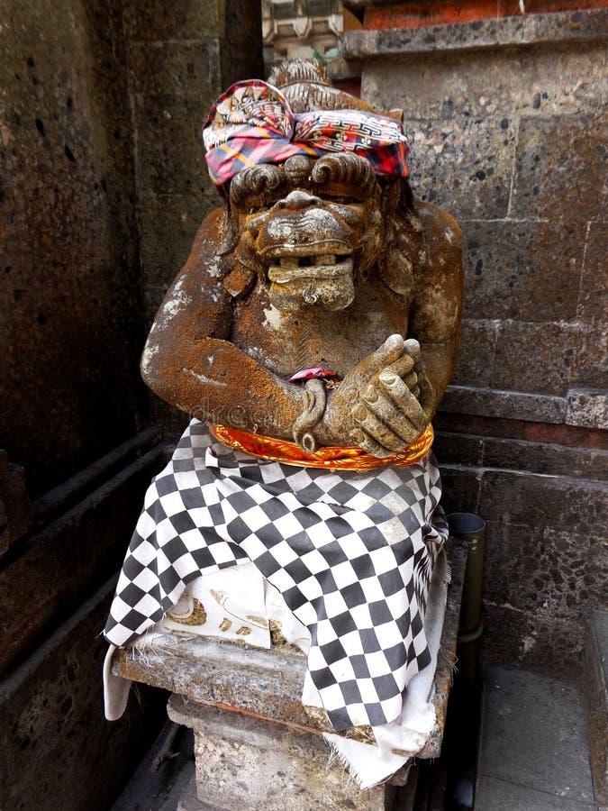 Hindoese God royalty-vrije stock foto's