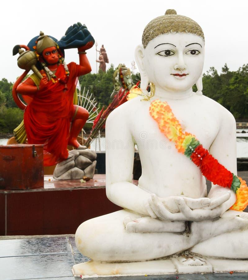 Download Hindoese standbeelden stock foto. Afbeelding bestaande uit boedha - 39113372