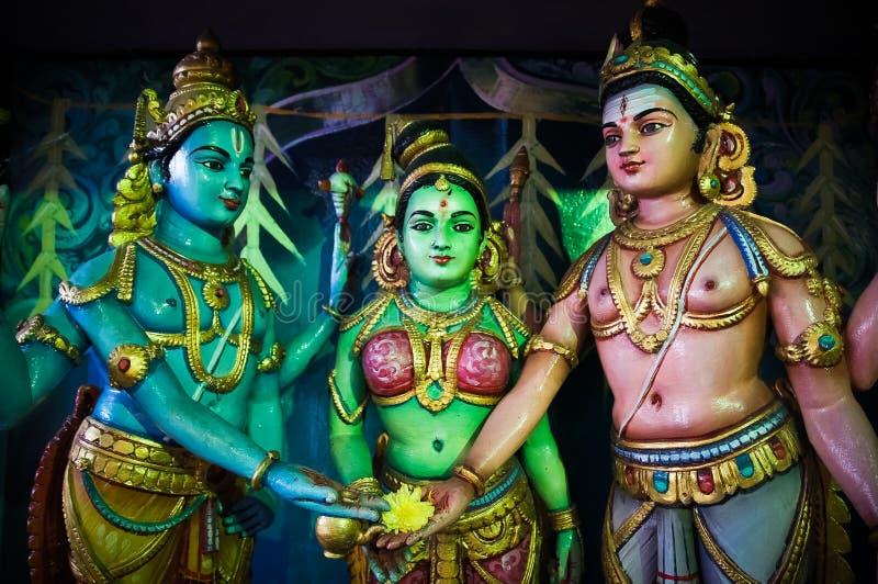 Hindouisme image stock