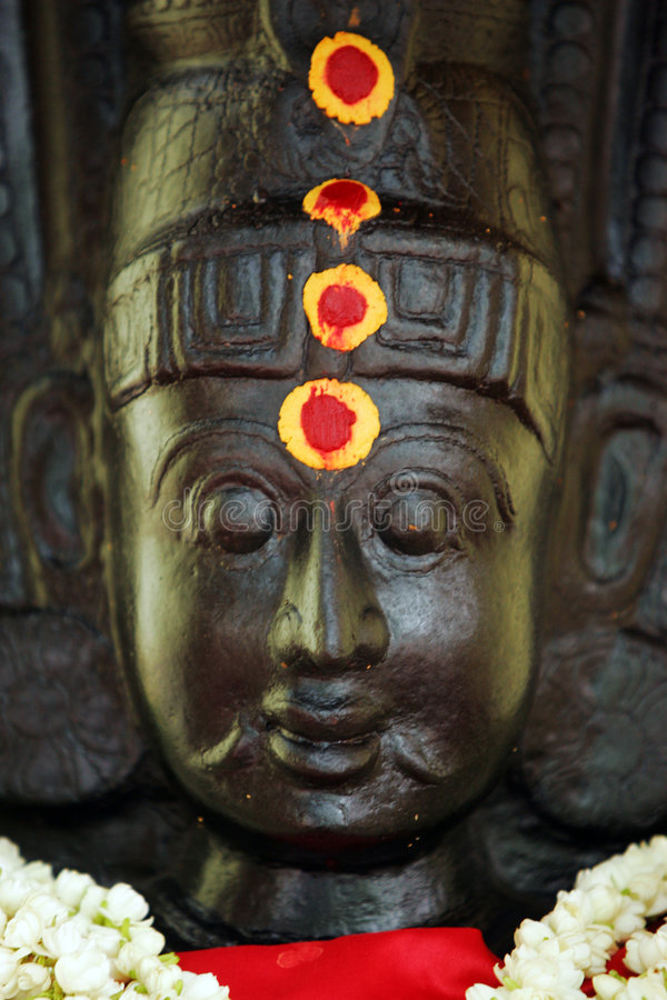 Hindu royalty free stock photography
