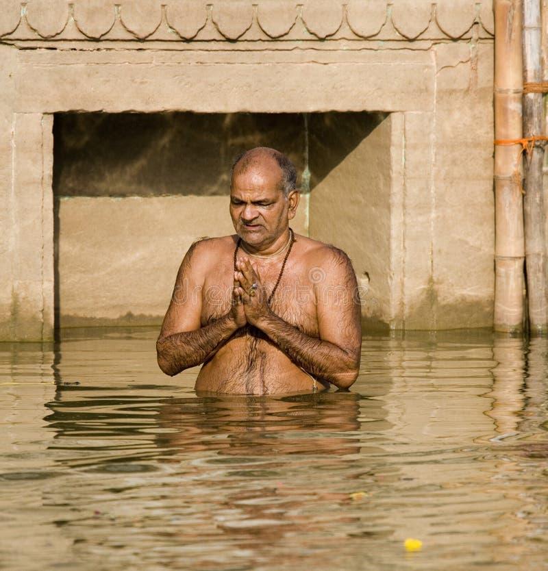 Download Hindu Ghats - Varanasi - India Editorial Stock Photo - Image: 23963668