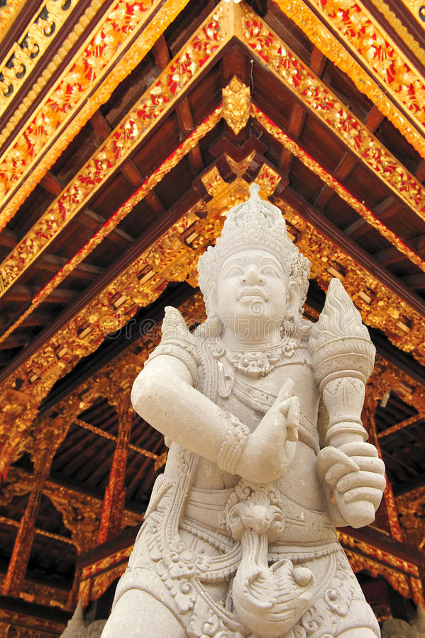 Download Hindu Statue Stock Photo - Image: 13506640