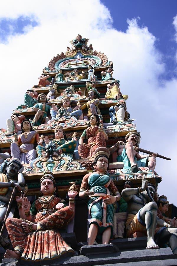Free Hindu Statue Royalty Free Stock Photo - 1912645