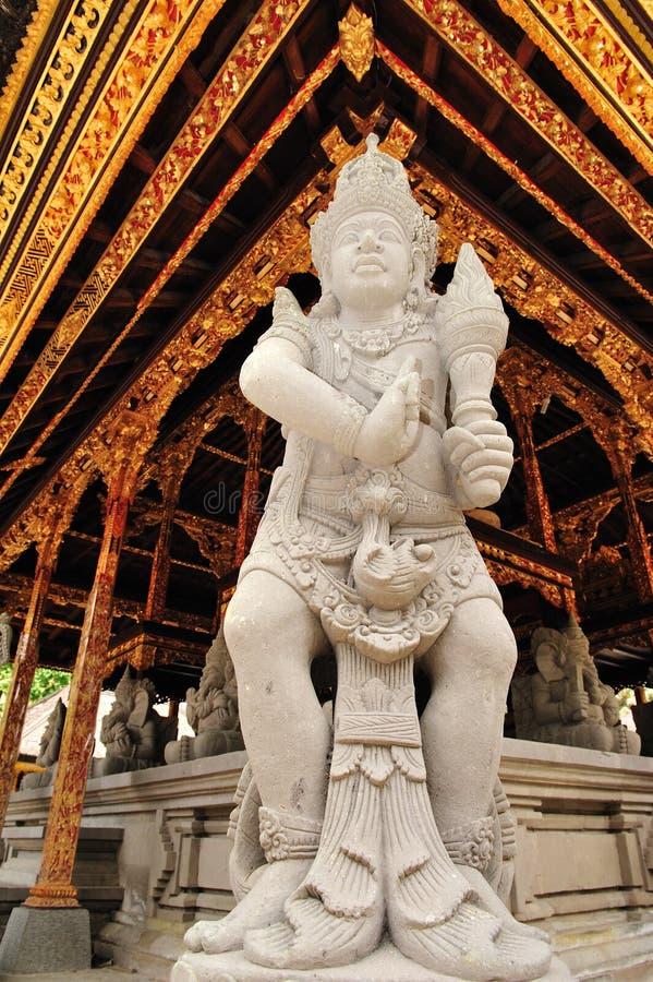Hindu statue 2