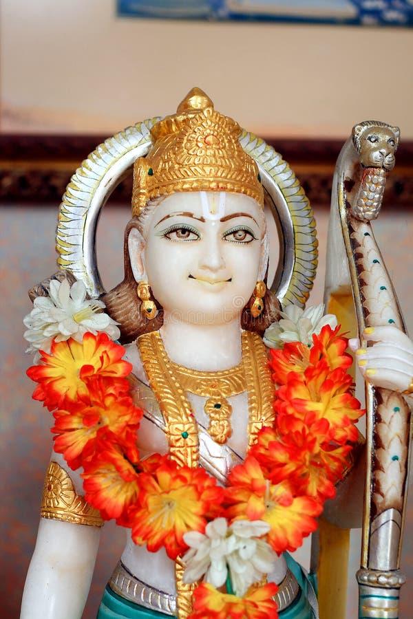 Download Hindu statue stock image. Image of devotion, festival - 4758719
