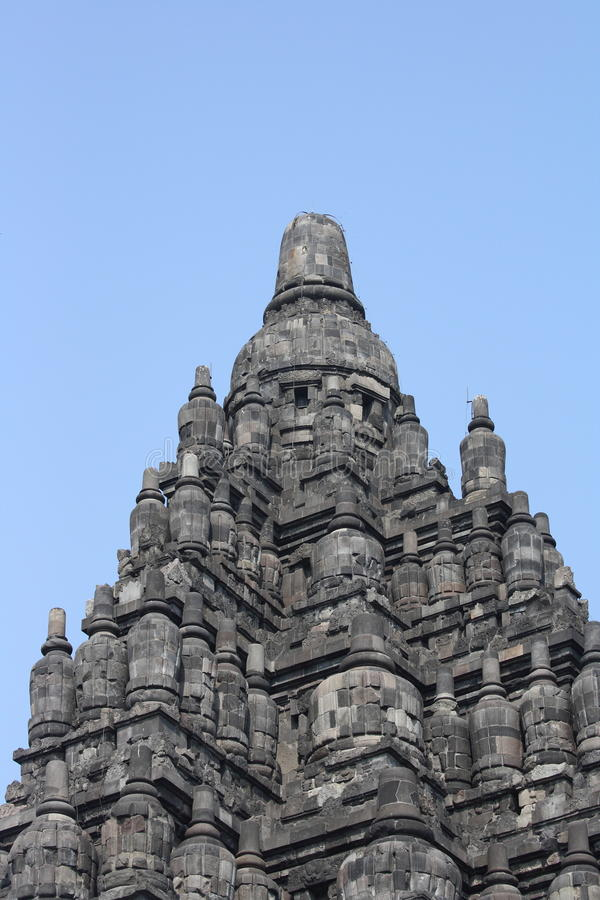 Download Hindu Temple Top stock image. Image of temple, tourist - 27613477