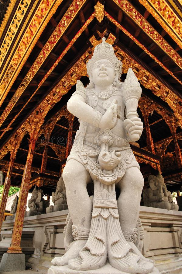 Hinduisk staty 2