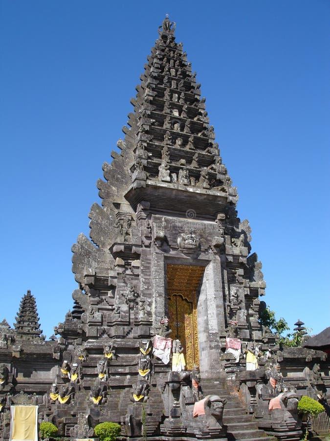 Download Hinduiskt tempel fotografering för bildbyråer. Bild av tempel - 275655