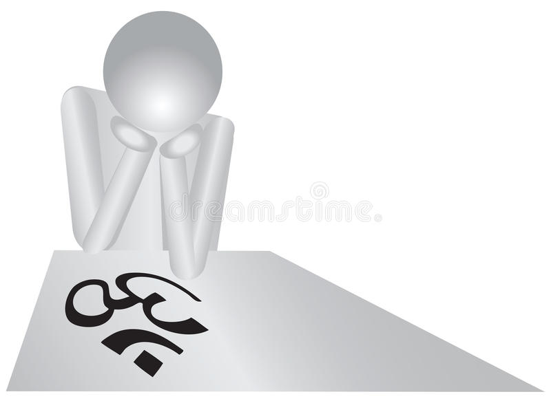 Download Hinduism stock vector. Image of character, draw, meditation - 28011730