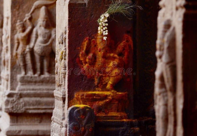 hinduism arkivbilder