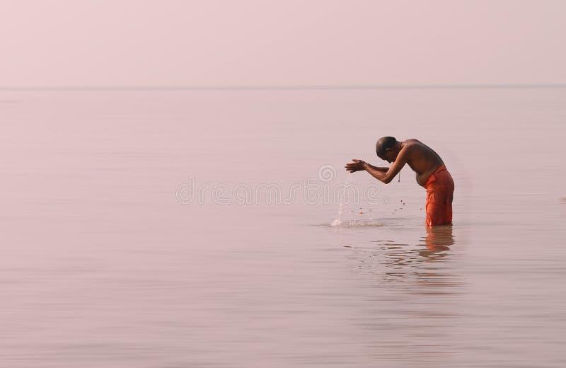 hinduism stock foto's