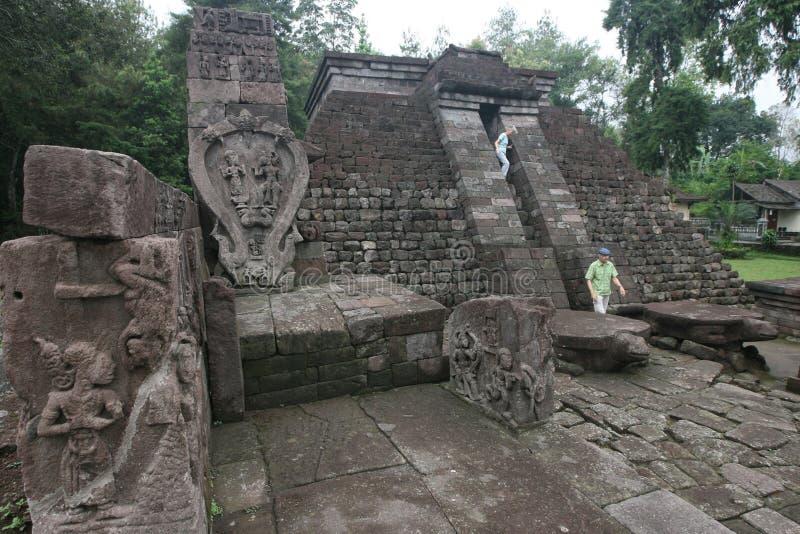 Hindus寺庙 免版税库存图片