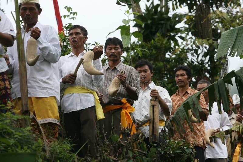 Hindus ber royaltyfria bilder