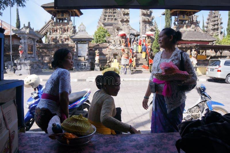 Hindus ceremonia fotografia royalty free