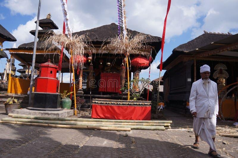 Hindus ceremonia obraz stock