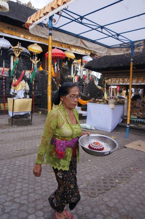 Hindus ceremonia fotografia stock
