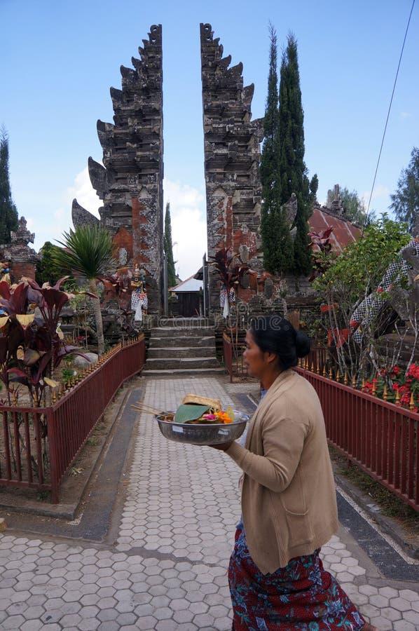 Hindus dyrkan royaltyfri fotografi