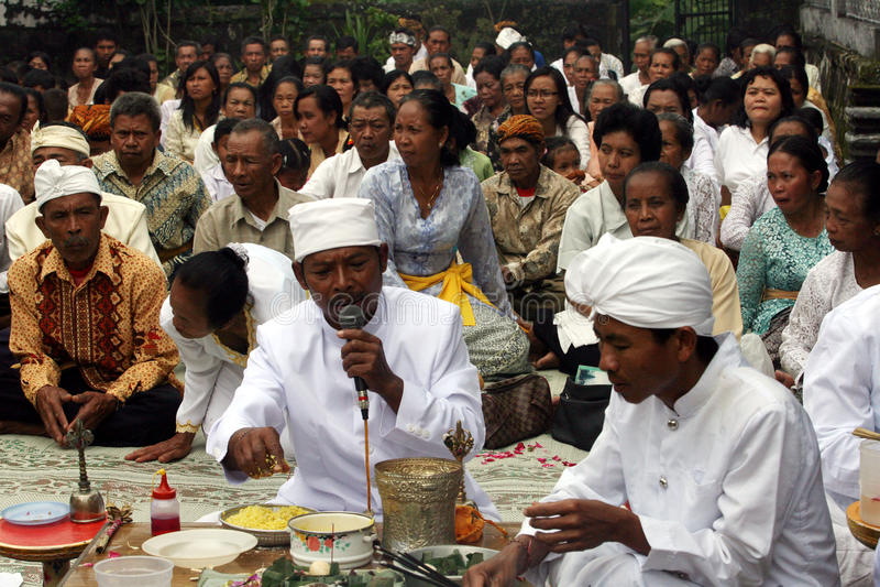 Hindus ono modli się fotografia stock