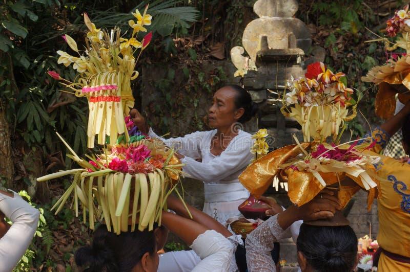 Hindus ritual arkivfoto