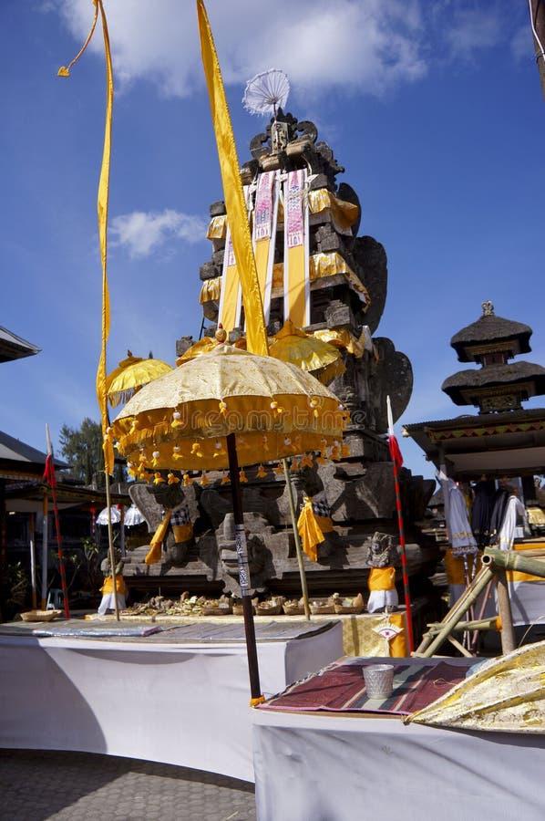 Hindus tempel royaltyfri foto