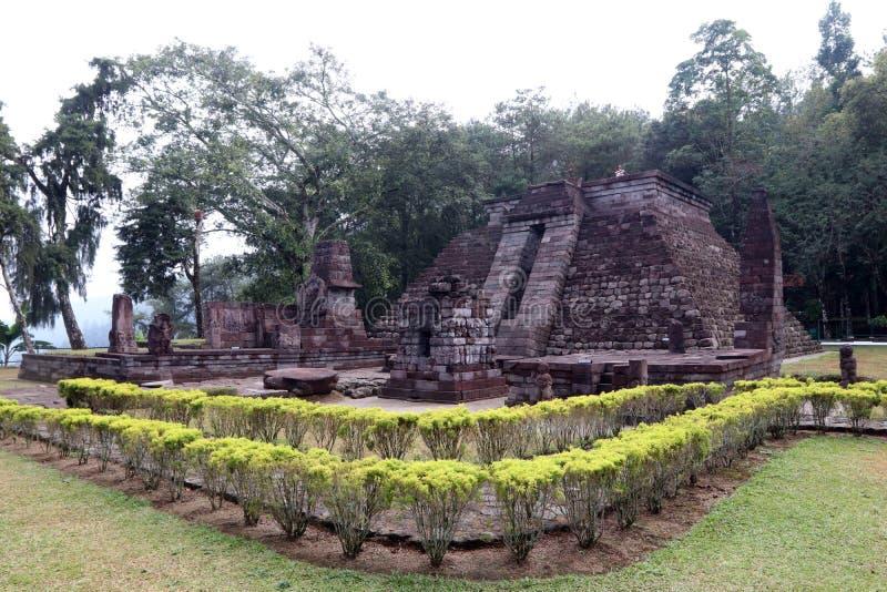 Hindus tempel royaltyfri fotografi
