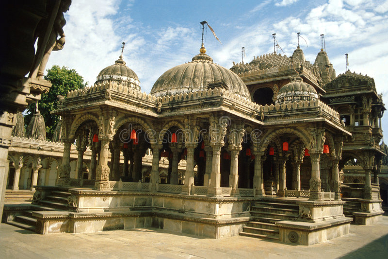 hindusi boga obraz royalty free