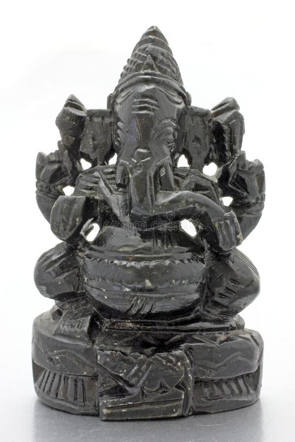 hinduski boga ganesha obrazy stock