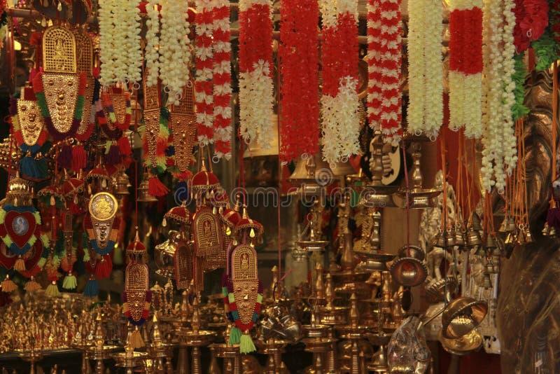 Hinduskie cześć rzeczy obraz royalty free