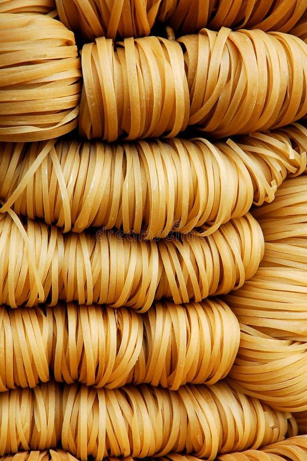 Hinese Bohnennudeln lizenzfreies stockbild