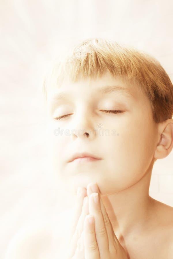 Download Hingabe stockfoto. Bild von geheiligt, bitten, segen, göttlichkeit - 35530