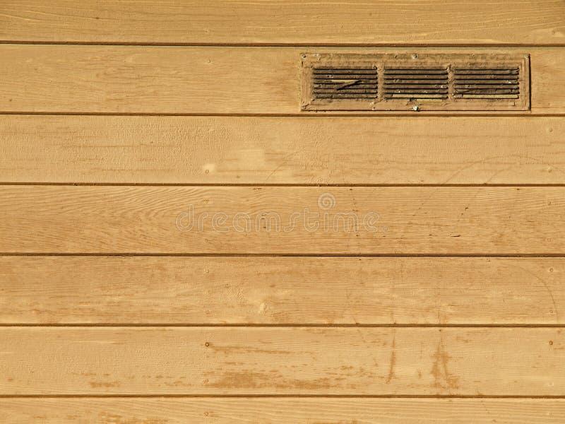 Hintergrund-Abbildung der hölzernen Tür stockfoto