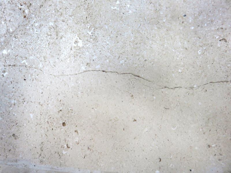 Hintergrund - Beschaffenheit alte rehabilitierte und vergipste Backsteinmauer stockfotografie